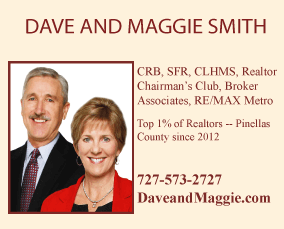 dave and maggie smith realtor pros