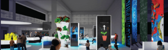 MOSI unveils revolutionary new permanent exhibit with cutting-edge partners
