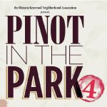 Historic Kenwood Pinot In The Park – St. Petersburg