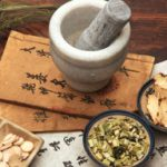 Herbal Medicine to Help Heal the Tidal Wave of Grief