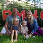 A Letter from the Steinke Family
