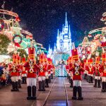 12 Must Do's at Disney